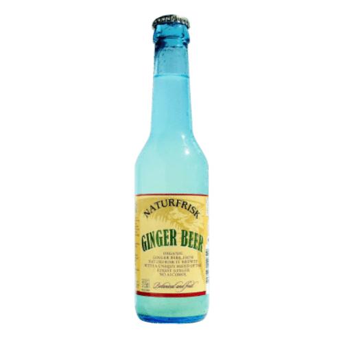 boisson-gingembre