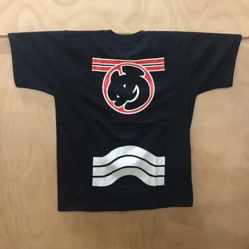 Tshirt motif Kanji taille XL