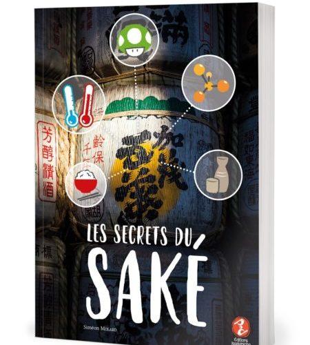 guide du saké